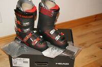 HEAD RD WORLD CUP SKI BOOTS RACING NEW 25.0 BOTTES DE SKI