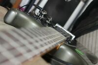 Testing My Metal - Contemporary Guitar Tutor