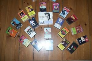 ELVIS COLLECTIBLE RCA PRODUCED CASSETTS IN NEW CONDITION London Ontario image 4