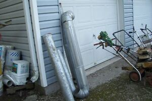 LARGE DUCTING AIR ECT. London Ontario image 1