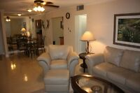 Attention Snowbirds -  New reno 1 bdrm - Condo Deerfield Beach