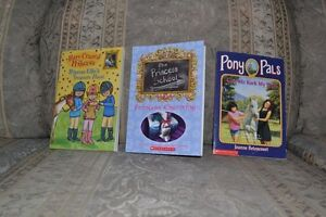 Cute stories for young readers