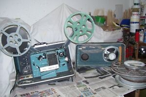 16mm Projector | Kijiji in Ontario  - Buy, Sell & Save with