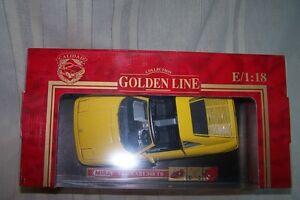 Vintage MINT Diecast Ferrari 348 TS MIRA E/1:18 for Valentines Oakville / Halton Region Toronto (GTA) image 2