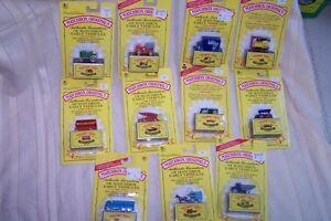 Diecast Matchbox Originals  DISCOUNTED Oakville / Halton Region Toronto (GTA) image 1