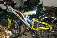 Bike repair Mississauga