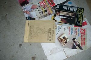 1960S-1980S OLD ELETRONIC MAGS GOOD CONDITION $1.00 EACH London Ontario image 2