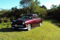 For sale 1949 Meteor (mild custom)