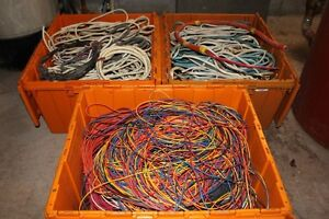 SCRAP COPPER WIRE BUYER......WILLING TO PAY TOP $$$$ on the spot