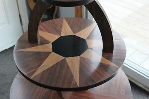 Unique 1-of-a-kind display tables Peterborough Peterborough Area image 6
