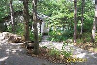 Serenity Cottage-Six Mile Lake