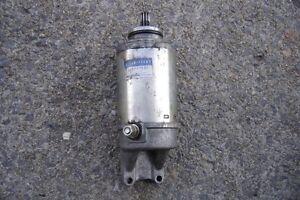 Starter GSXR 1100 - 750, 93-98, démarreur, RF900RV
