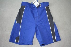 BRAND NEW SWIM TRUNKS - SIZE 5