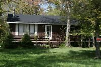 Sauble Beach Cottage - Rental