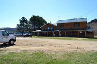 Chalet a louer - Cottage for rent