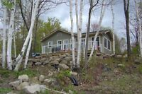 Furnished 2 BDRM Cottage Huntsville Ont - Fractional Ownership