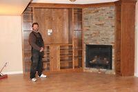 Blake Lomas Finishing Carpenter/ Mantles, Cabinets,Stairs ...
