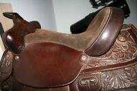 New Prices! Saddles/Tack