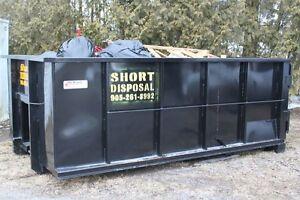Short Disposal Ltd. Waste, Garbage,Junk, Rubbish, Trash, Scrap