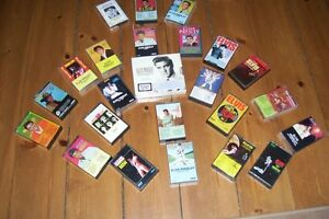 ELVIS COLLECTIBLE RCA PRODUCED CASSETTS IN NEW CONDITION London Ontario image 1