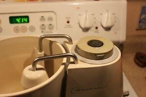 Mixer/food processor combo Peterborough Peterborough Area image 6