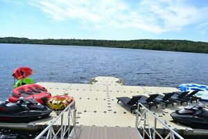 Marine Specialists! Lake/Ocean Docks- Floating/Stationary/LIFTS