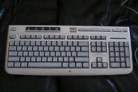 clavier à ordinateur marque HP