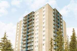 Apartments in Fraser Tower for Rent