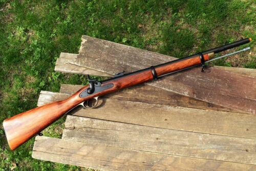 1860 Enfield P60 Musketoon Rifle - Civil War Union - Confederate - Denix Replica