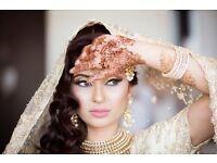Wedding Photographer Luton- Indian / Pakistani / Bengali Wedding Photography