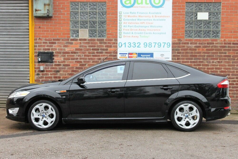 ford mondeo 2008 in southend on sea essex gumtree. Black Bedroom Furniture Sets. Home Design Ideas