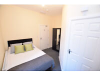 FIRST MONTHS RENT HALF PRICE, ENSUITE ROOMS IN B67