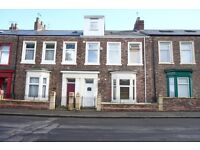 1 bedroom flat in Mowbray Road, Sunderland