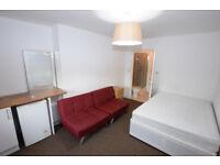 Spacious Double Rooms in Erdington, B24