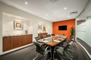 Professional Boardroom Available on Collins Street Melbourne CBD Melbourne City Preview