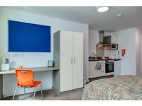 Student Studio Apartments in Middlesbrough