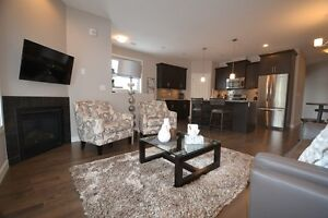 Executive  2 Bedroom Downtown Condo For Rent