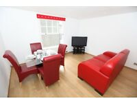 *** Euston Apartment *** One Bedroom Flat to Rent Short Term / London / ALL BILLS INCLUDED