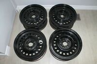 14 inches universal rims