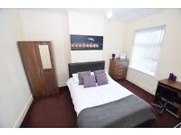 Double Room off Kings Heath High St, B14