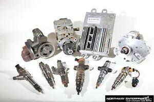 $$ For your diesel engine injectors, turbos, CP3, FICM