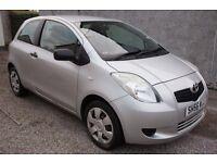 2006 (56) - Toyota Yaris 1.0 VVT-i T2 3dr