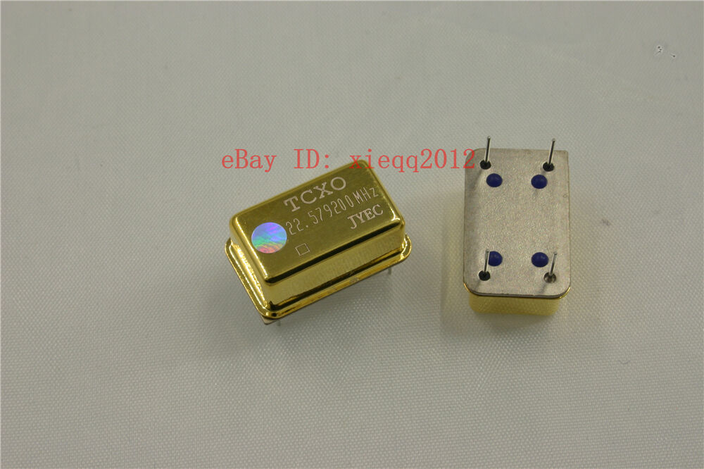 85C 50 pieces 40C Crystals 32.768KHz 6pF 20ppm