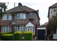 LARGE FOUR BEDROOM SEMI DETACHED HOUSE