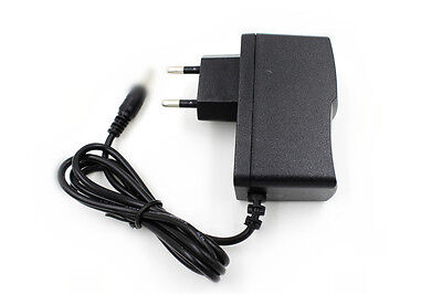 EU AC/DC Power Supply Adapter Charger For Sony Ebook Reader PRS-600 700