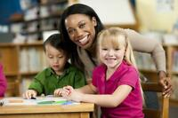 HOME CHILD CARE PROVIDERS NEEDED!!