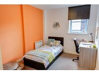 Student Studio Accommodation in Central Glasgow - Limited Availability for 2016/17
