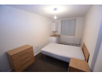 Spacious Modern Double Rooms in Acock's Green, B27