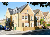 Luxurious two bed flat exceeding 630 sq.ft. of living space completed to an outstanding standard.