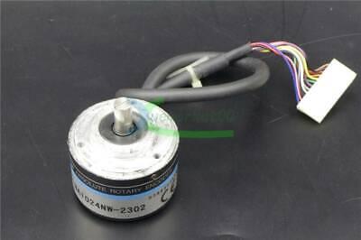 Used Koyo Trd-na1024nw-2302 Absolute Rotary Encoder